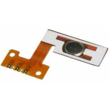 Samsung S5830 Galaxy Ace, Gomb, (be-kikapcsoló gomb)