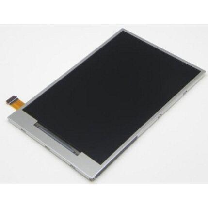 Sony Xperia E C1505/C1504/C1604/C1605, LCD kijelző