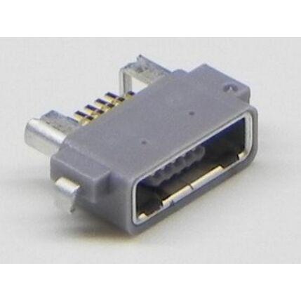 Sony MK16/ST18/ST25/WT19, Töltőcsatlakozó