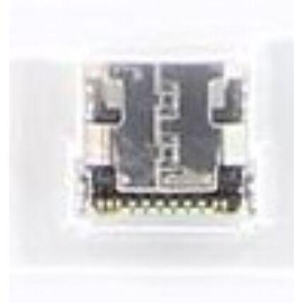 Samsung i9500/i9505/N7100/N7105 Note, Töltőcsatlakozó