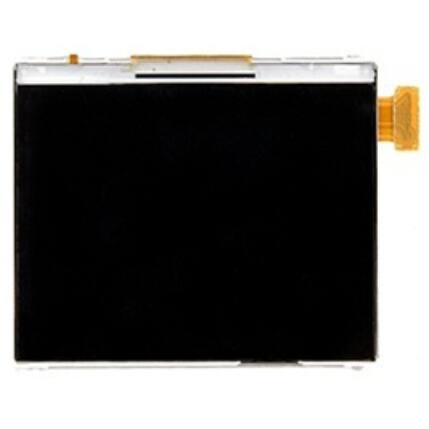 Samsung B5510 Galaxy Y Pro, LCD kijelző