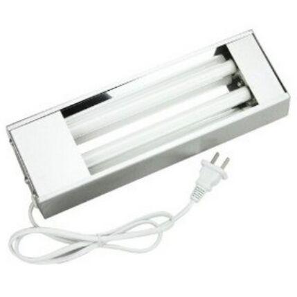 UV lámpa plexi ragasztáshoz