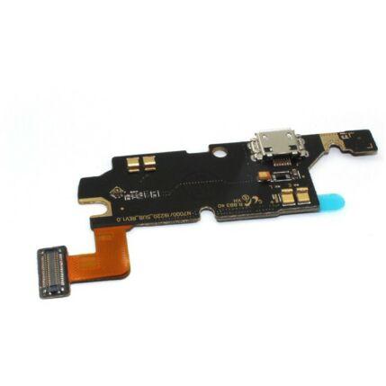 Samsung i9220/N7000 Galaxy Note, Töltőcsatlakozó