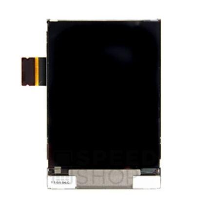 LG Opimus Me P350, LCD kijelző