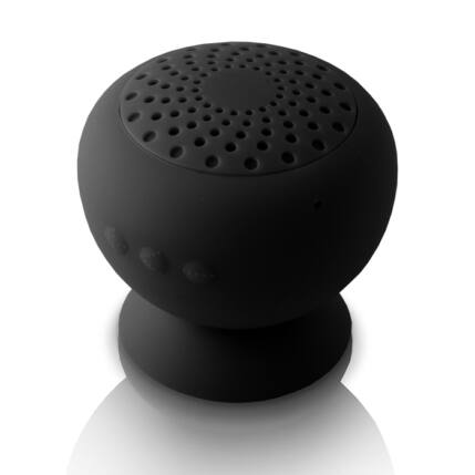 Multimédia Hangszóró, Forever WP-1, fekete