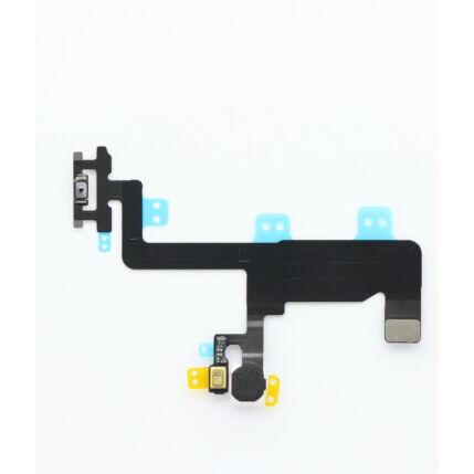 Apple iPhone 6, Átvezető szalagkábel (Flex), (be-kikapcsoló-vaku-mikrofon)
