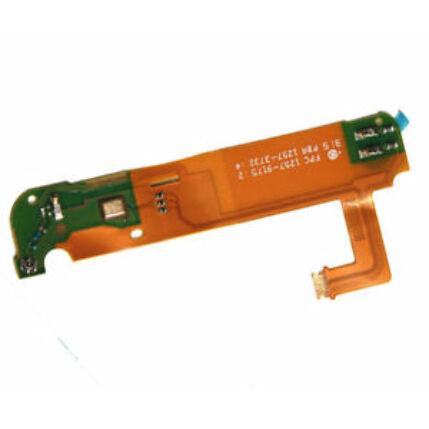 Sony Xperia T LT30, Átvezető szalagkábel (Flex), (antenna, mikrofon)