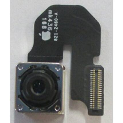 Apple iPhone 6, Kamera, (hátlapi nagy)