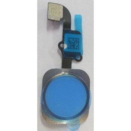 Apple iPhone 6/6 Plus, Ujjlenyomat érzékelő, (HOME), fehér