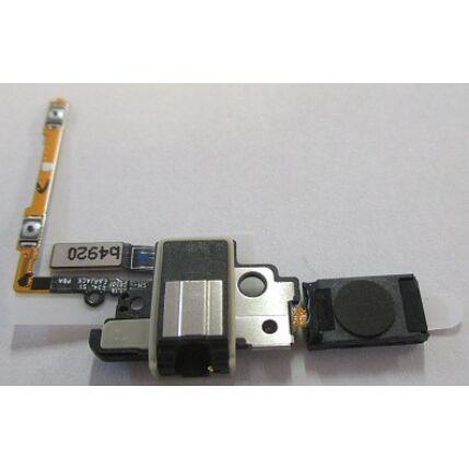 Samsung G850 Galaxy Alpha, Headset csatlakozó, (Mikrofon, Hangszóró)