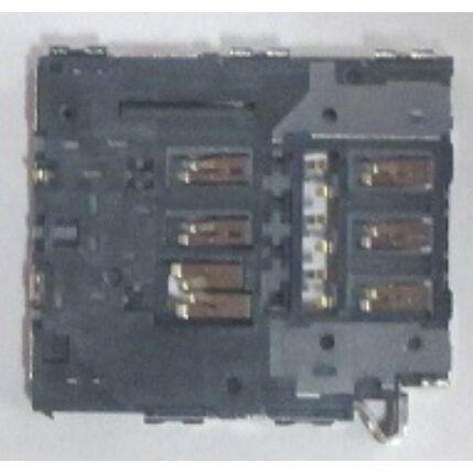 Samsung G928 Galaxy S6 Edge Plus, Memóriakártya olvasó