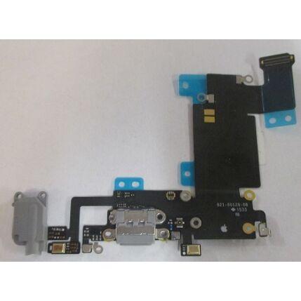 Apple iPhone 6S Plus, Rendszercsatlakozó, (headset csatlakozó), szürke