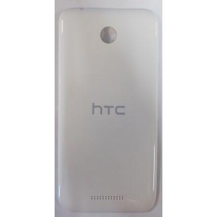 Akkufedél, HTC Desire 510, fehér