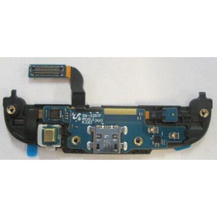 Samsung G357 Galaxy Ace 4/Ace Style LTE, Töltőcsatlakozó, (mikrofon)