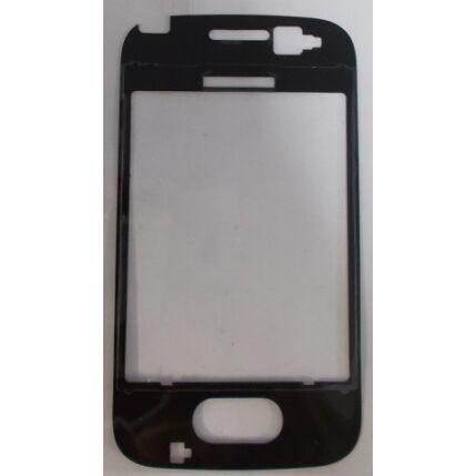 Samsung G110 Galaxy Pocket, Ragasztó, (kétoldali, plexihez)