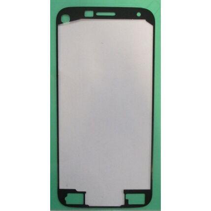 Samsung G800 Galaxy S5 Mini, Ragasztó, (kétoldali, LCD)