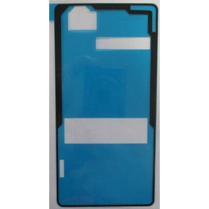 Ragasztó, Sony Xperia Z3 Mini D5803 (akkufedélhez)