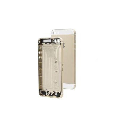 Hátlap, Apple iPhone 5, arany