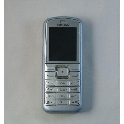 Mobiltelefon, Nokia 6070, ezüst