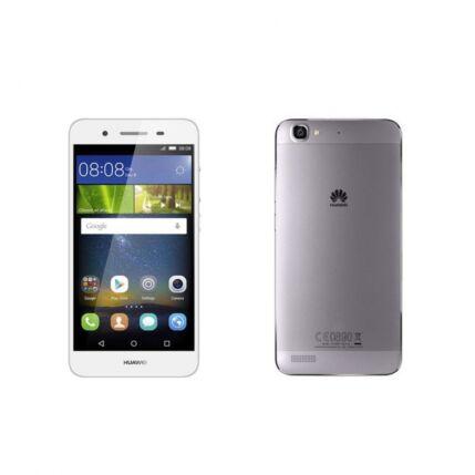 Mobiltelefon, Huawei P8 Lite Smart, szürke