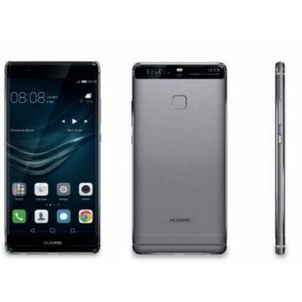 Mobiltelefon, Huawei P9 32GB 4G, szürke