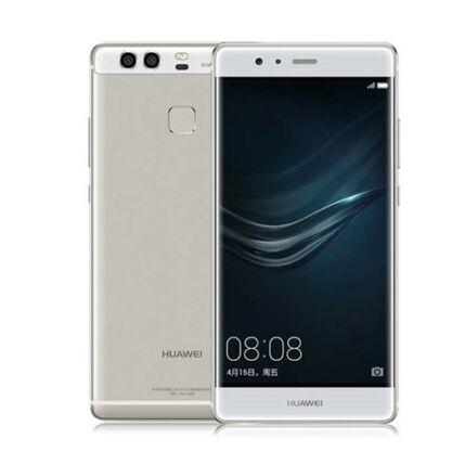 Mobiltelefon, Huawei P9 DualSIM 32GB 4G, ezüst