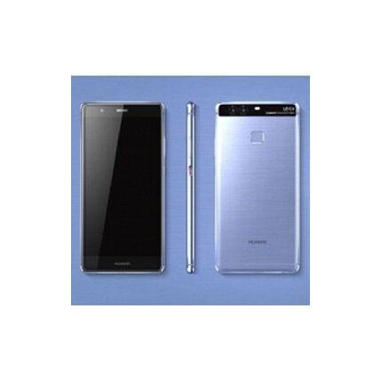 Mobiltelefon, Huawei P9 DualSim, Kártyafüggetlen, 1 év garancia, kék