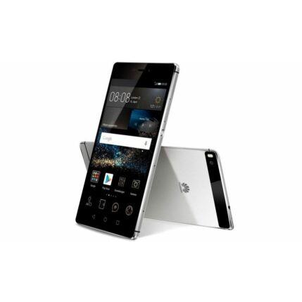 Mobiltelefon, Huawei P9 Lite 2017 DualSim 2017 16GB, Kártyafüggetlen, 6 hónap garancia, fehér