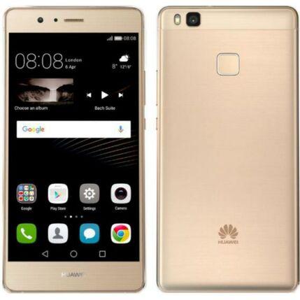 Mobiltelefon, Huawei P9 Lite DualSIM, arany