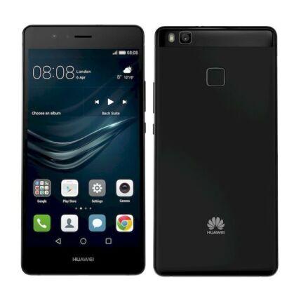 Mobiltelefon, Huawei P9 Lite 2017 16GB, Kártyafüggetlen, 1 év garancia, fekete