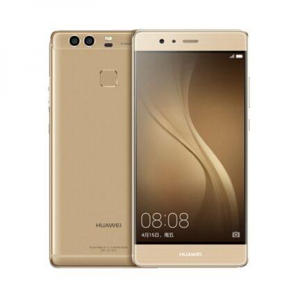 Mobiltelefon, Huawei P9 Plus 64GB, arany