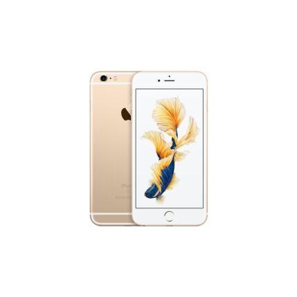 Mobiltelefon, Apple iPhone 6S Plus 16GB Preowned, kártyafüggetlen, 1 év garancia, arany