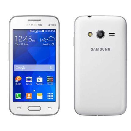 Mobiltelefon, Samsung G318 Galaxy Trend 2 Lite, fehér