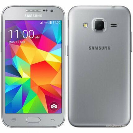Mobiltelefon, Samsung G361 Galaxy Core Prime 4G 8GB, szürke