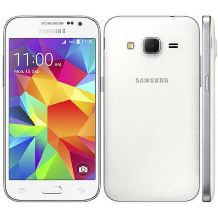 Mobiltelefon, Samsung G361 Galaxy Core Prime VE LTE, fehér