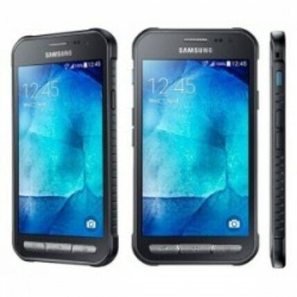 Mobiltelefon, Samsung G389F Galaxy Xcover 3 4G LTE 8GB, ezüst