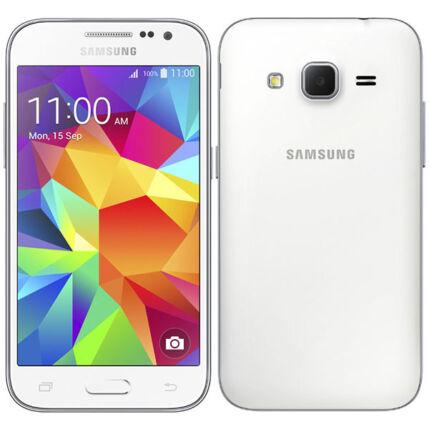 Mobiltelefon, Samsung G531H Galaxy Grand Prime LTE 8GB, fehér