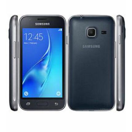 Mobiltelefon, Samsung J105Y Galaxy J1 Mini 2016 LTE, fekete