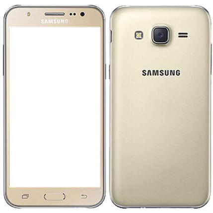 Mobiltelefon, Samsung J500F Galaxy J5 LTE, arany