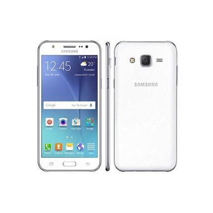 Mobiltelefon, Samsung J510F Galaxy J5 2016, fehér