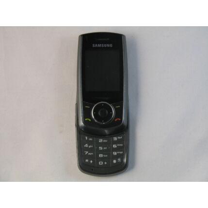 Mobiltelefon, Samsung M600 (Bontott)