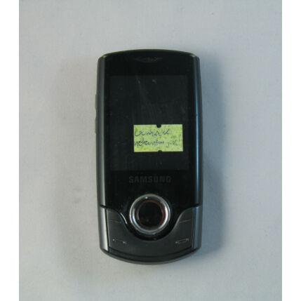 Mobiltelefon, Samsung S3100 (Bontott)