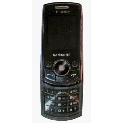 Mobiltelefon, Samsung J700 (Bontott)