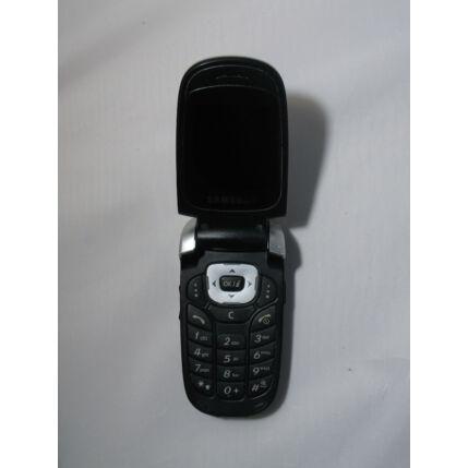 Mobiltelefon, Samsung X660 (Bontott)