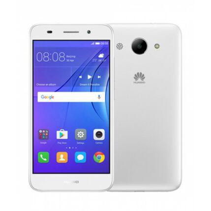 Mobiltelefon, Huawei Y3 2017 DualSim 3G, fehér
