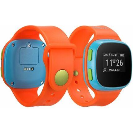 Okosóra, Alcatel Movetime Kids SW10-2j, narancs