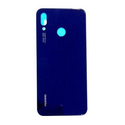Akkufedél, Huawei P20 Lite, kék
