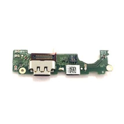 Rendszercsatlakozó, Sony Xperia XA2 Ultra H3213, Sony Xperia XA2 Ultra DualSim H4213 (panel mikrofonnal)