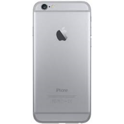 Mobiltelefon, Apple iPhone 6 Plus 16GB, szürke