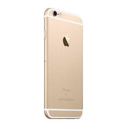 Mobiltelefon, Apple iPhone 6S 32GB Kártyafüggetlen, 1 év garancia, arany